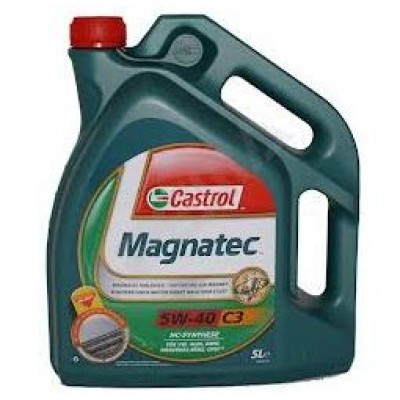 pro mu e motorov oleje castrol magnatec 5w 40 c3 5l prezent klatovy. Black Bedroom Furniture Sets. Home Design Ideas